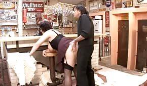 Seks bar