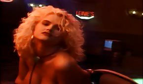Seksowna Anna Nicole Smith