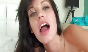 Ona ma idealną pupkę do penetracji