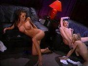 Hot lesbian pornstars