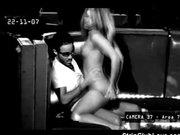 Ruchanie striptizerki