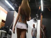 A behind the scenes with jenna haze