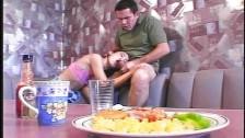 Śniadanie w azajtyckim styu