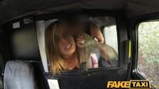 Seoxwna niunia trafiła do taxi!