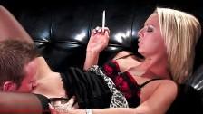 Mineta & Cigarettes
