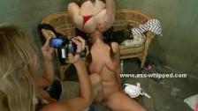 Dobrze zboczone lesby