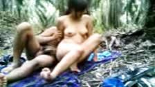 Sex w tajlandzkiej dżungli