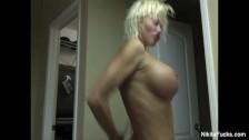 Śliczna i sexowna Nikita