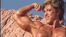 Carla Haug – siłaczka