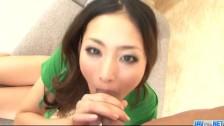 Risa Murakami dostaje w owłosioną cipkę