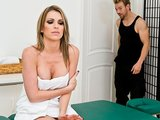 Erotyczny masaż