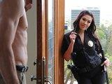 Sex z policjantką